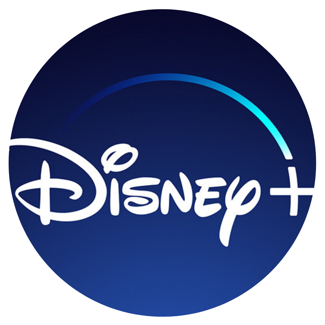 Pray for people and programs at Disney+