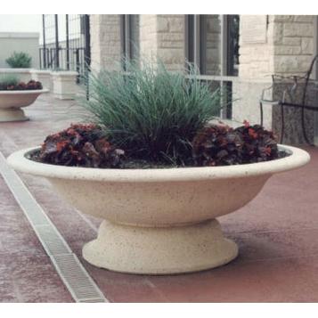 Aventine Flower Pot