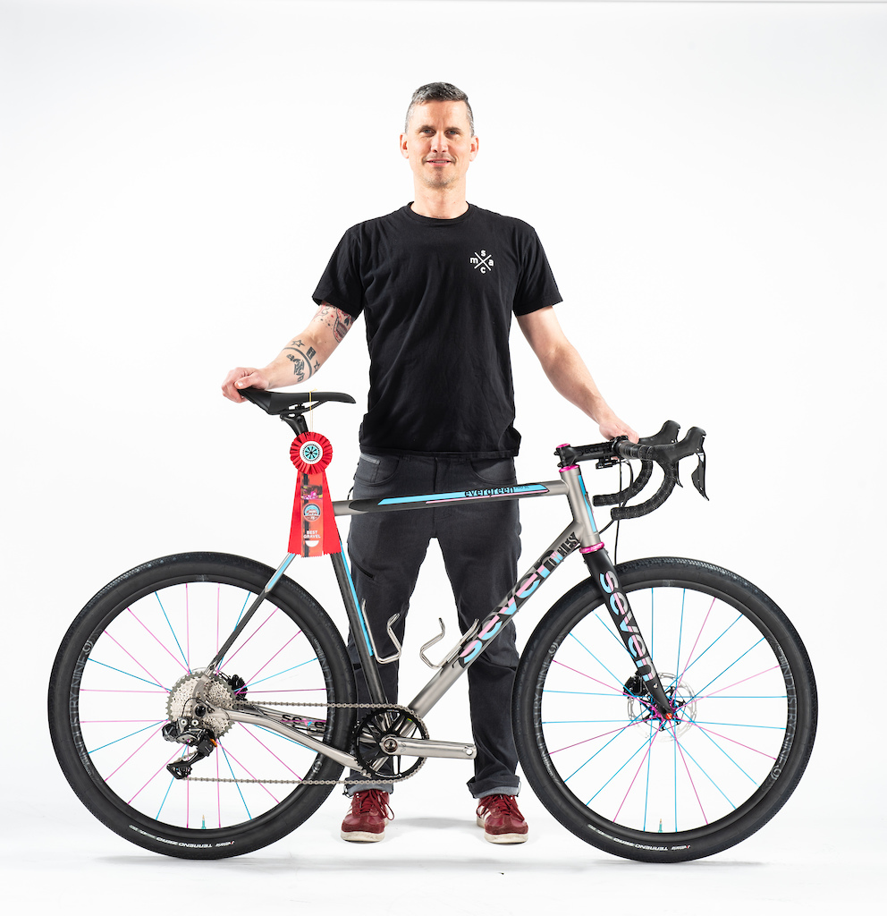 Seven Cycles – American Custom Bicycles in Steel, Titanium