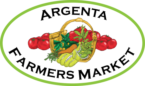 Argenta Farmer's  Holiday Markets December 3 and 10