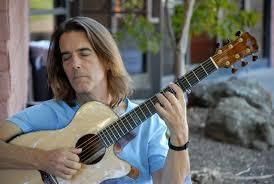 Argenta Acoustic Music Series – Michael Chapdelaine on January 19!
