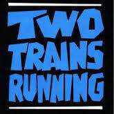 "Argenta Draft House Film Series- ""Two Trains Runnin"" February 27th at the Joint"