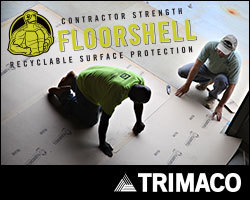Floorshell by Trimaco