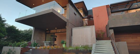Making the First Impression Matter with Powerful Decorative Concrete Curb Appeal