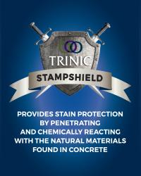 Trinic StampShield
