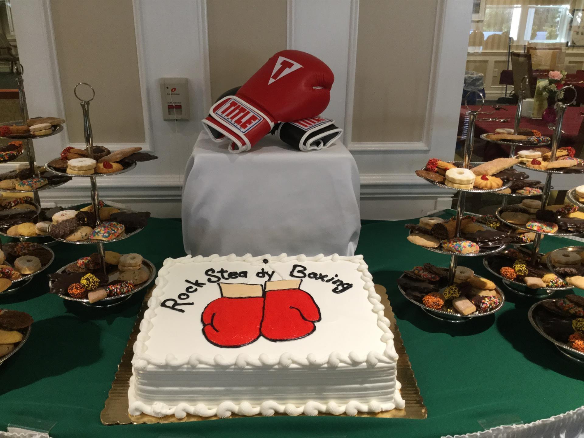 RSB cake