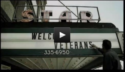Welcome Vets