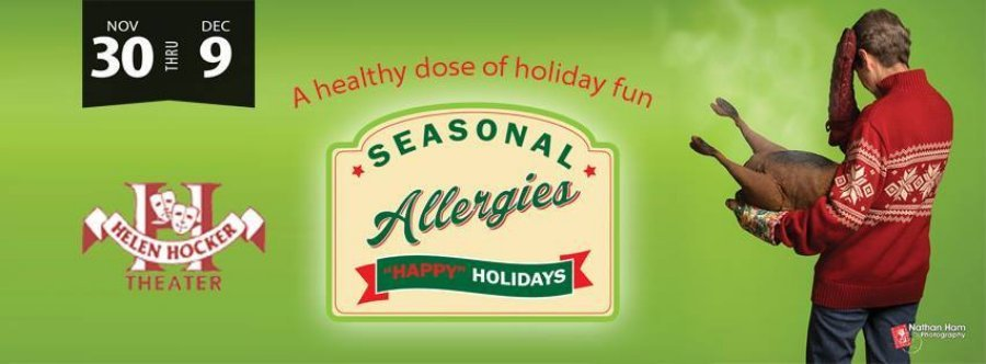 HHT Seasonal Allergies