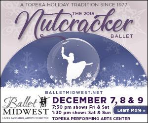 Ballet Midwest Nutcracker