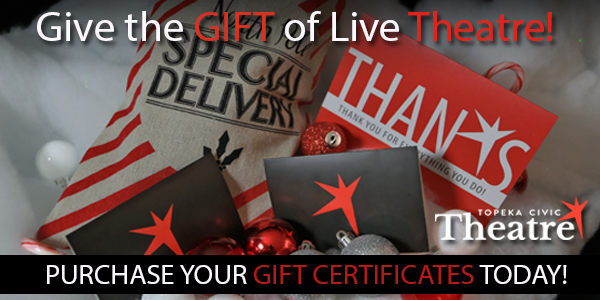 TCT Gift Certificates