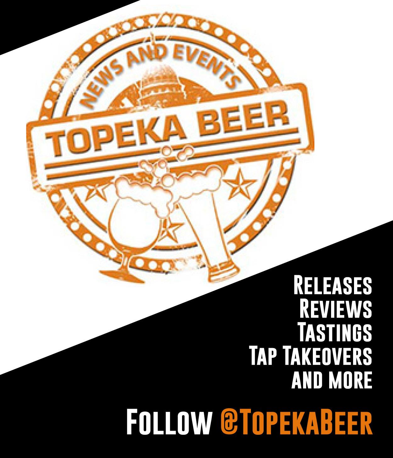Topeka Beer