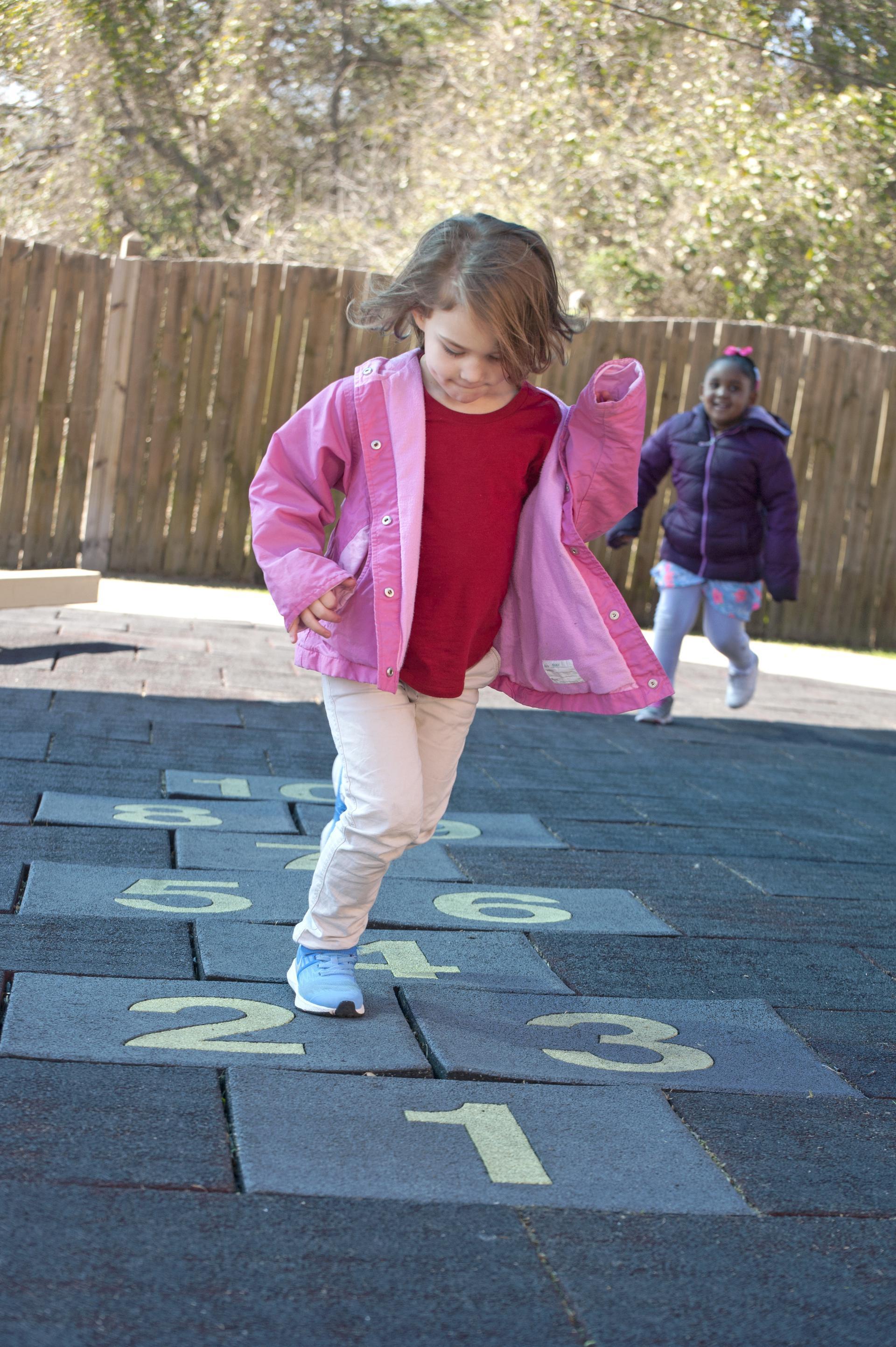 4K student-playground