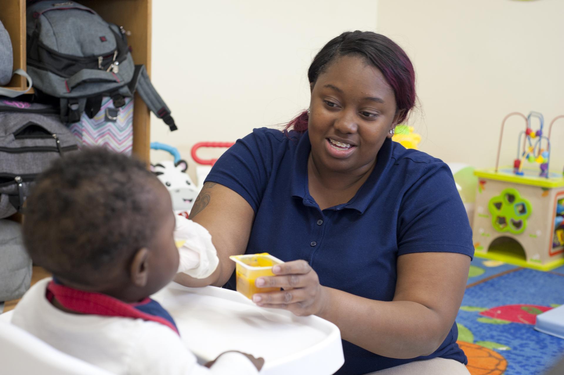 Child Care Provider