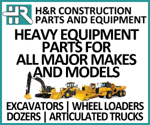 HR Construction Parts and Equipment