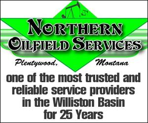 Northern Oilfield Services