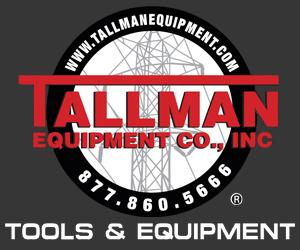 Talman Equipment