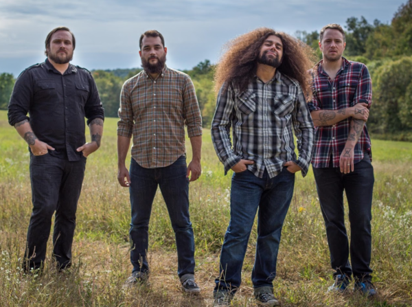 """Coheed and Cambria tour this February 