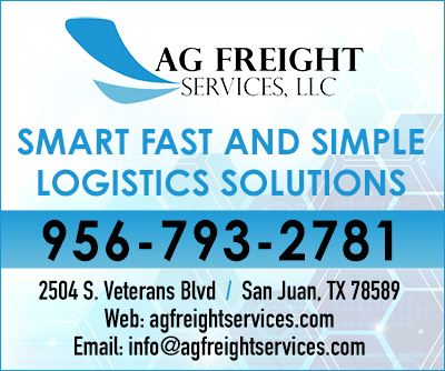 Ag Freight Services