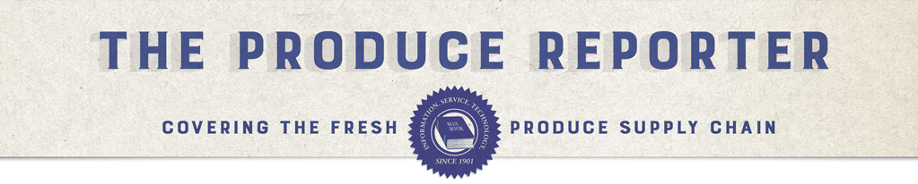 The Produce Reporter by Blue Book Services