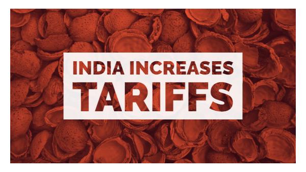India tariffs