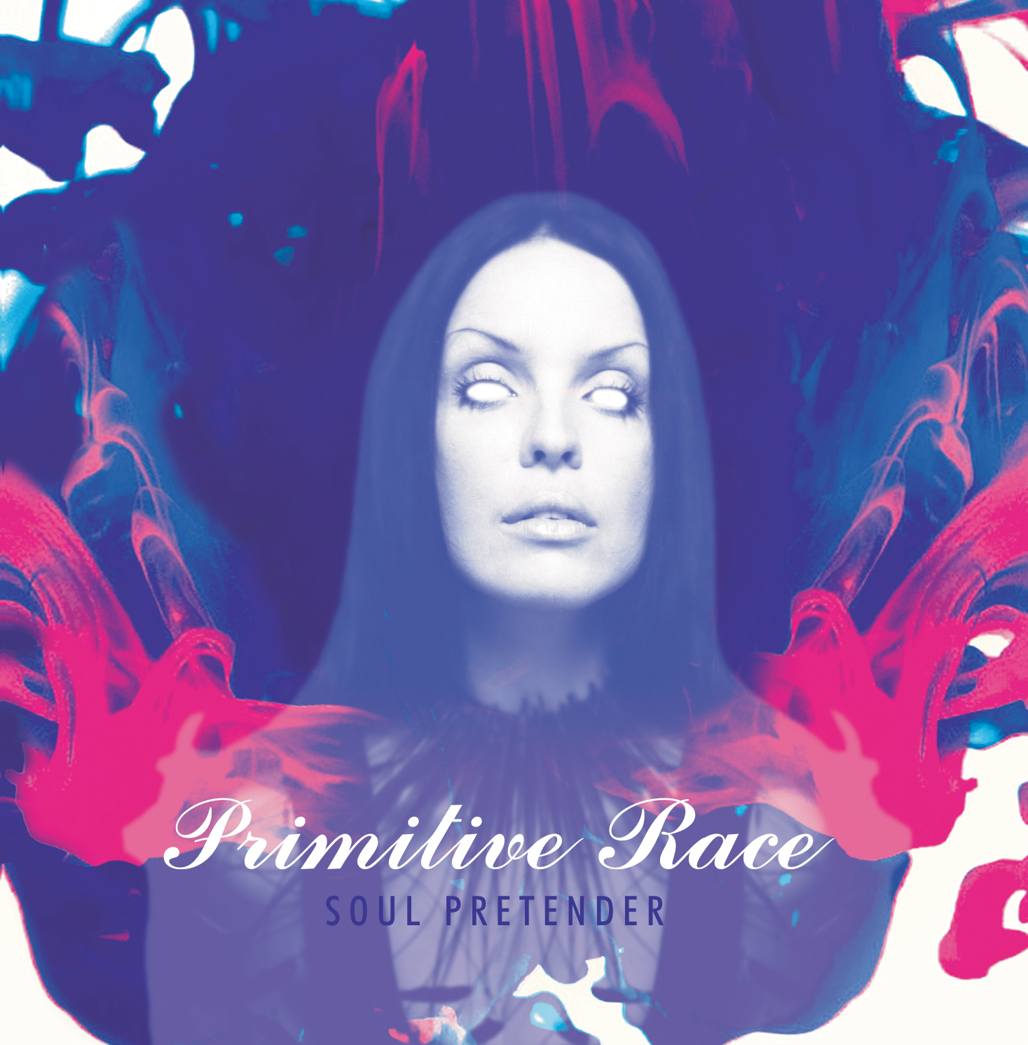 "Primitive Race Release ""Soul Pretender"" on Nov. 3 via Metropolis Records; Guests include Chuck Mosley and Dale Crover"