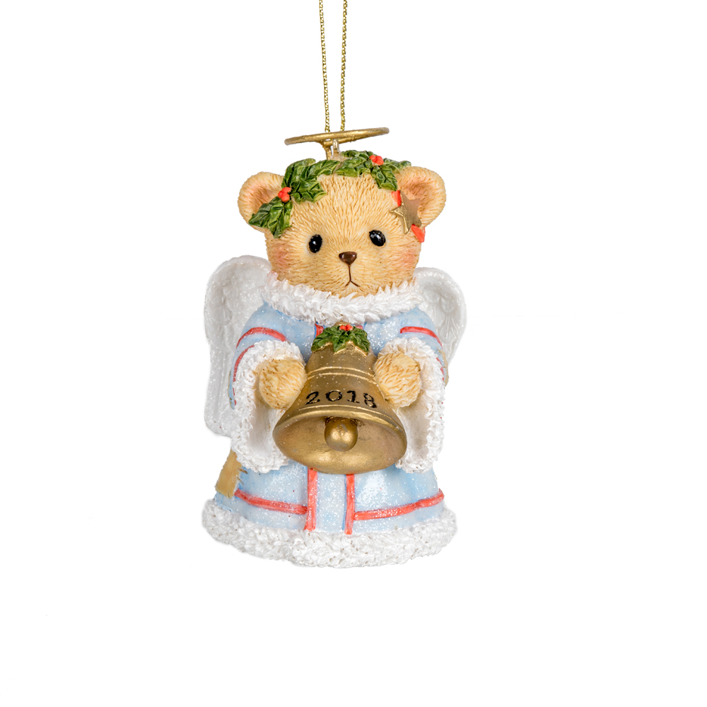 Cherished Teddies Exciting Announcement
