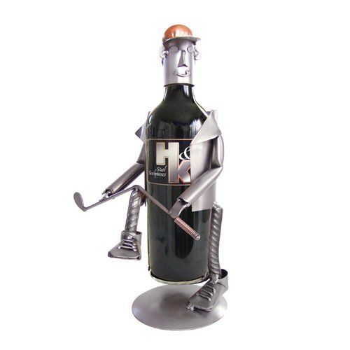 Frustrated Golfer Wine Bottle Holder