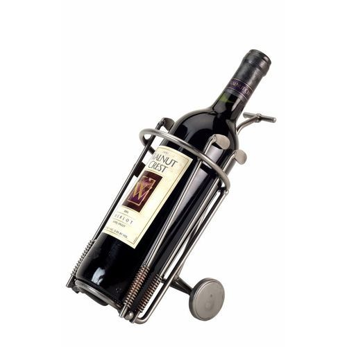 Golf Bag Wine Bottle Caddy