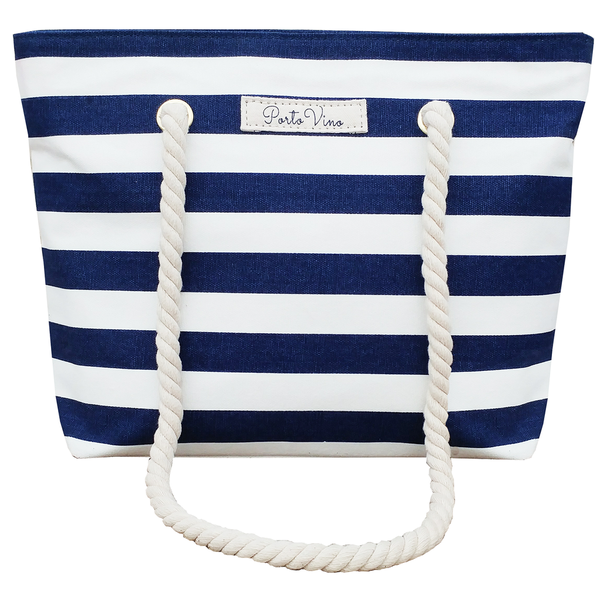 PortoVino Beach Wine Purse