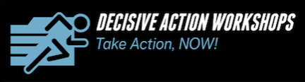 Decisive Action Workshop