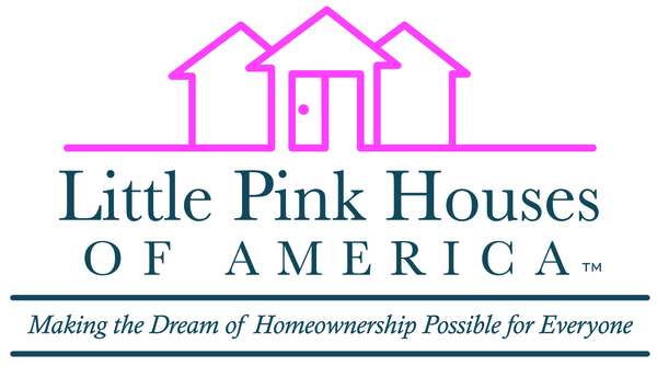 Little Pink Houses of America