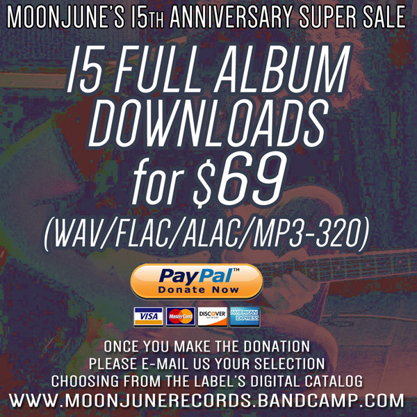 15 CDs for only $99
