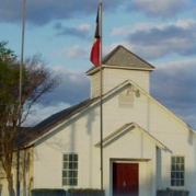 photo of First Baptist Church in Sutherland Springs, Tx