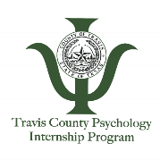 Travis County Psychology Internship Program logo