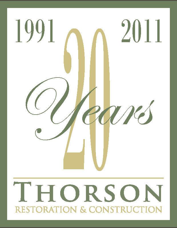 20 years emblem
