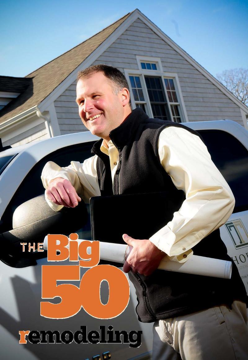 Thorson Big 50