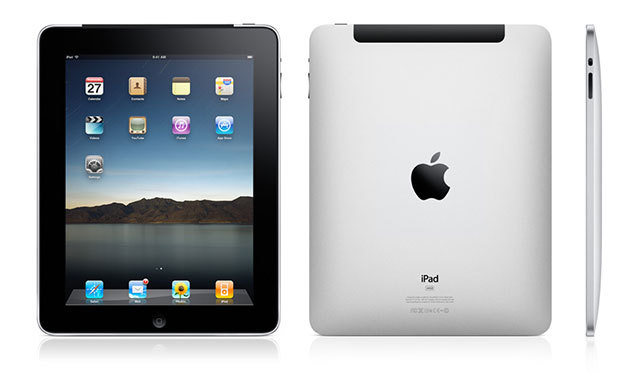 You could win an ipad2!
