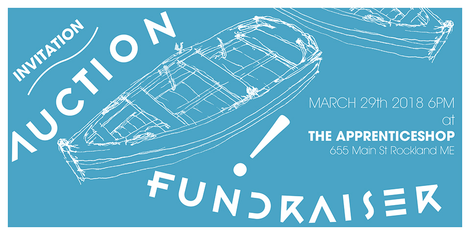 Join us for food, drink, art, boats, and live music! The