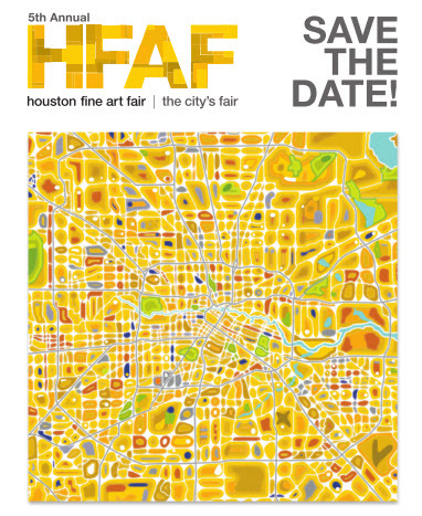 "HFAF ""Save the Date"" poster"