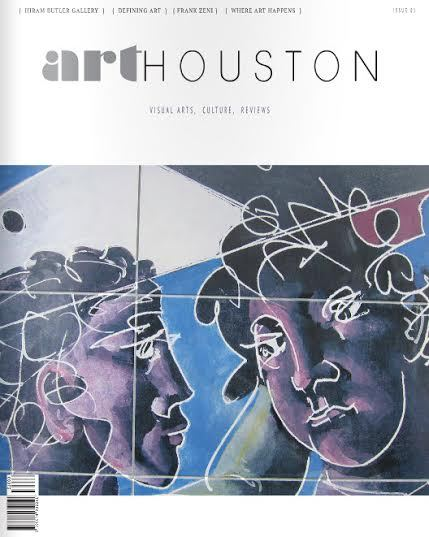 ArtHouston Cover