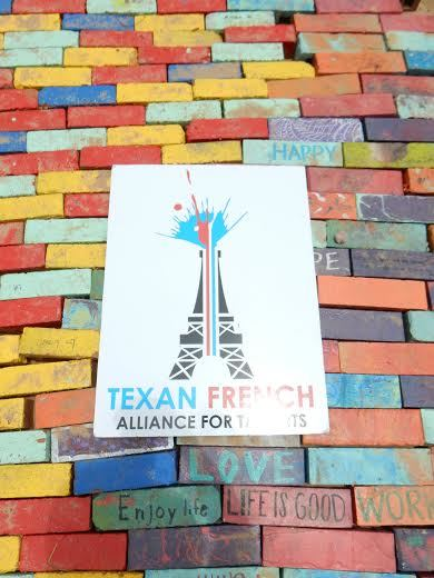 TFAA creative logo