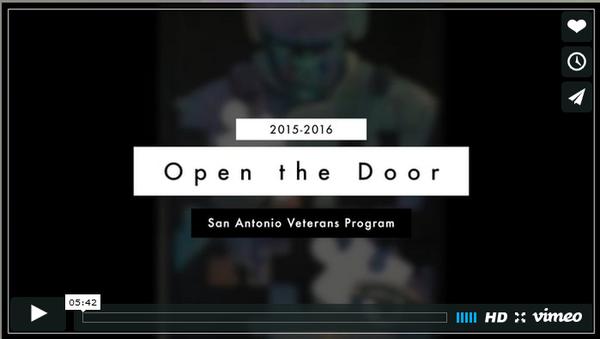 OTD Veteran Video