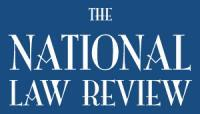 National Law Review Law Firm Logo