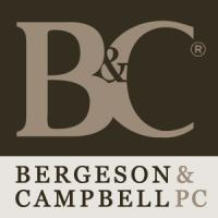 Bergeson Campbell  Logo