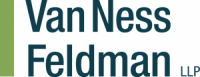 Van Ness Feldman Law Firm Logo