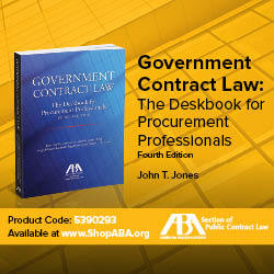ABA Gov Contracts