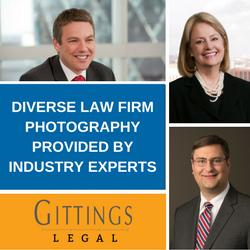 Gittings: Attorney Photograph