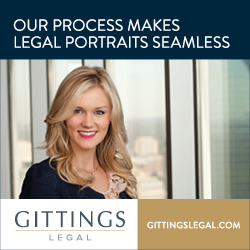 Gittings: Attorney Portraits