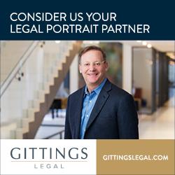 Gittings: Attorney Portraits