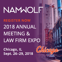 NAMWOLF Annual Lawyers Meeting